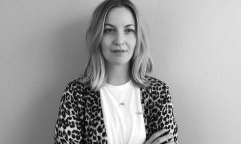Rikke Charlotte Larsen beskåret